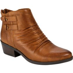 Womens Georgina Ankle Boots