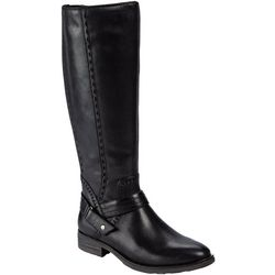 Bare Traps Womens Tall Boot