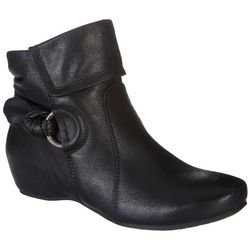 Bare Traps Womens Saydie Boots