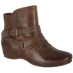 Bare Traps Womens Sunnie Boots