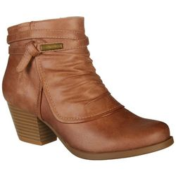 Wear Ever by Bare Traps Remmi Low Shaft Boots