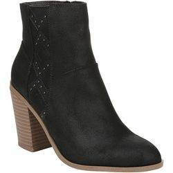 Fergalicious Womens Garcia Ankle Boot