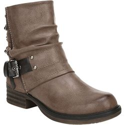 Womens Maven Ankle Boots
