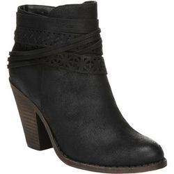 Fergalicious Womens Weldon Ankle Boot
