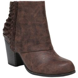 Fergalicious Womens Taranto Hooded Boots