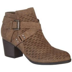 Indigo Rd. Womens Sabelina Ankle Boots