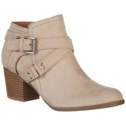 Indigo Rd. Womens Sablena Ankle Boots