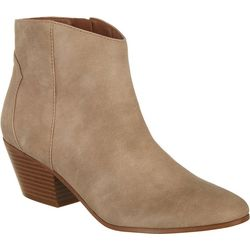 Indigo Road Womens Tonda Booties