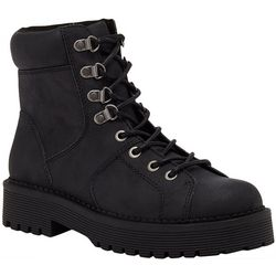 Womens Gravity Boots