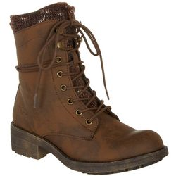 Rocket Dog Womens Tayte Boots