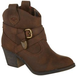 Rocket Dog Womens Satire Boots