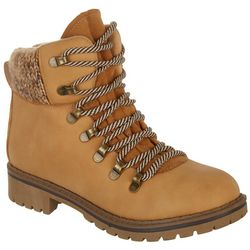 Dunes Womens Tucker Boots