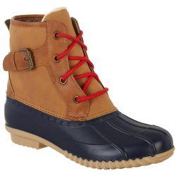 Dept 222 Womens Grayson Boots