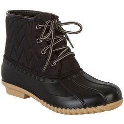 Dept 222 Womens Raven Boots