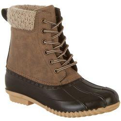 Dept 222 Womens Harper Boots