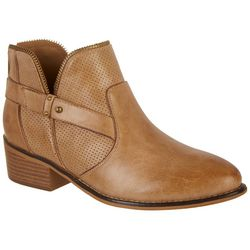Dept 222 Womens Miley Ankle Boots