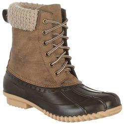 Dept 222 Womens Hudson Rain Boots