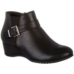 Coral Bay Womens Hanover Boots