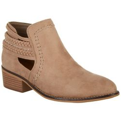Dept 222 Womens Demi Ankle Boots