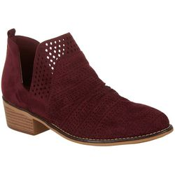 Dept 222 Womens Dulce Booties