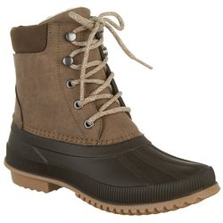 Alpine Woods Womens Harper II Duck Boots