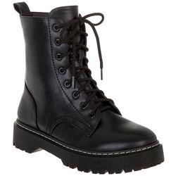 Dept. 222 Womens Cora Mid Calf Boot