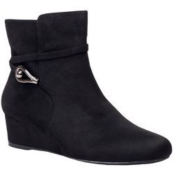 IMPO Womens Glammed Ankle Boots