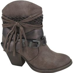 Jellypop Womens Lydia boots