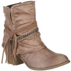 Jellypop Womens Bruna Boots