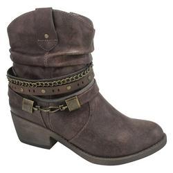 Womens Nashville Boots