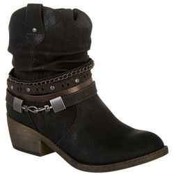 Jellypop Womens Nashville Ankle Boots