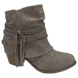 Jellypop Womens Gaze ankle boot