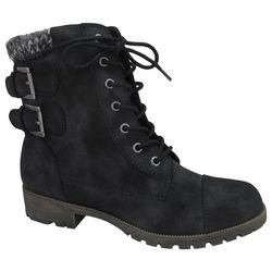 Jellypop Womens Apollo Boots