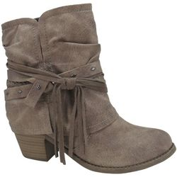 Womens AmyBeth Ankle Boots