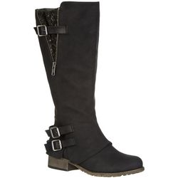 Jellypop Womens Marlene Tall Fashion Boots