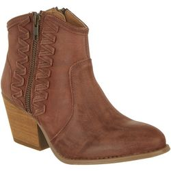 Musse & Cloud Womens Athya Ankle Boots
