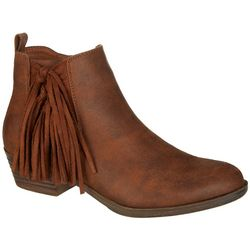 Sugar Womens Telethon Ankle Boots