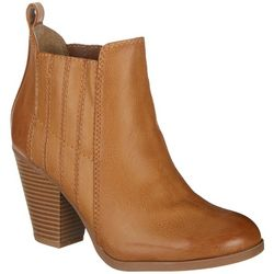 Rampage Womens Van Ankle Boots