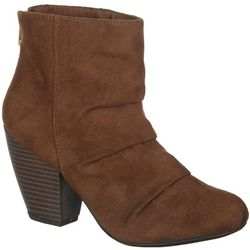 Sugar Womens Tahoe Ankle Boots