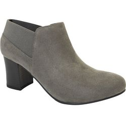 Womens Valley Ankle Boot