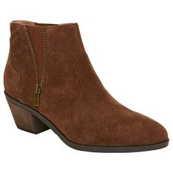 Womens Trent Ankle Boots