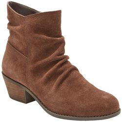 Womens Zaria Ankle Boots
