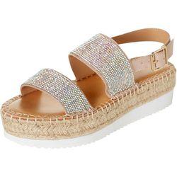 Madden Girl Womens Boardwalk Sandal