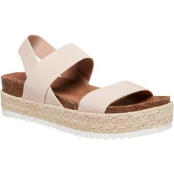 Madden Girl Womens Cybell Sandals