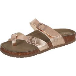 Madden Girl Womens Bryceee Sandals