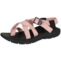 Madden Girl Womens Sun Sandal