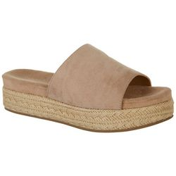 Madden Girl Womens Eltie Sandals