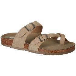 Madden Girl Womens Brycee Sandals