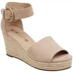 Womens Hoovi Wedge Sandals