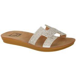 L4L Womens Shine Sandals